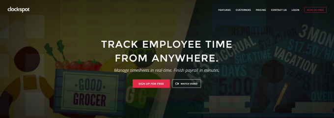 clockspot-track-employee-time-from-anywhere