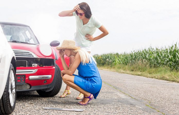 disputing-fault-in-a-car-accident-case