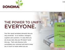 Donoma Software