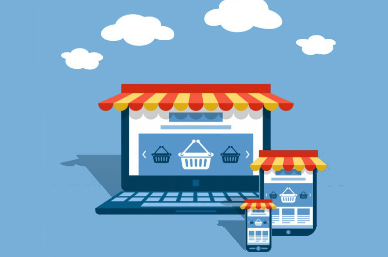 eCommerce-digital-currency-tech