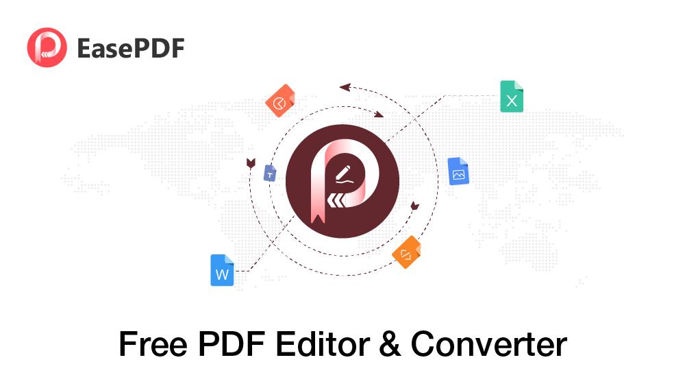 EasePDF Free PDF Solutions