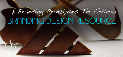 Designing Brands: 7 Principles to Follow