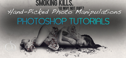 20+ Hand-Picked Photoshop Image Manipulation Tutorials