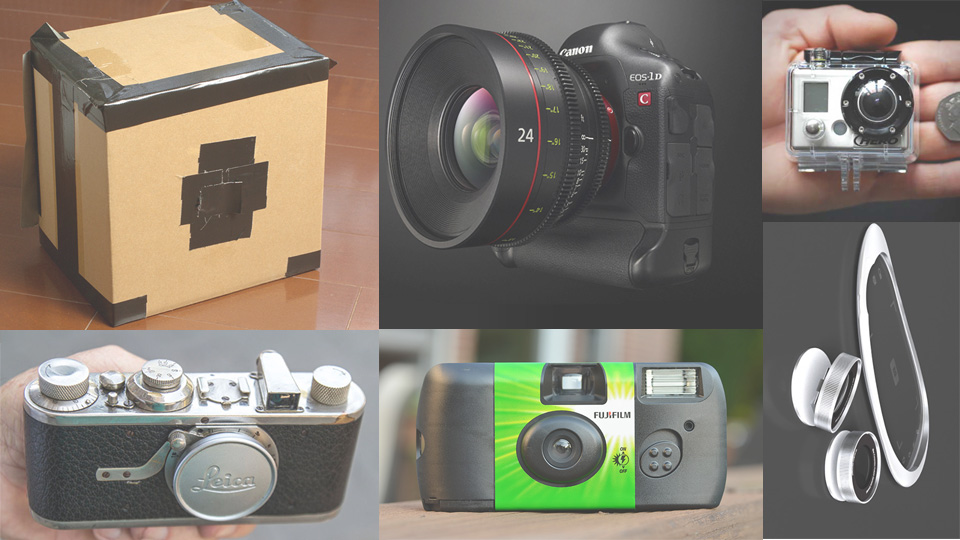 evolution-of-the-camera