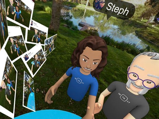 facebook-spaces-social-virual-reality-friends-review