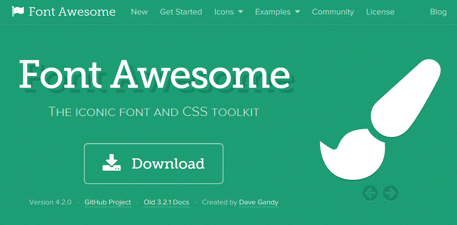 font-awesome-icon-fonts-free-download