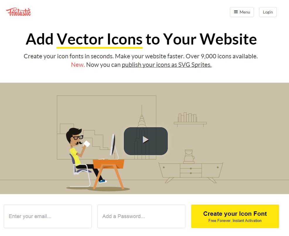 fontastic-free-icon-fonts-creator