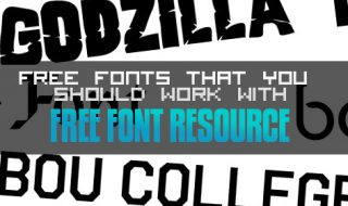 free-fonts-resource-2014-600x280