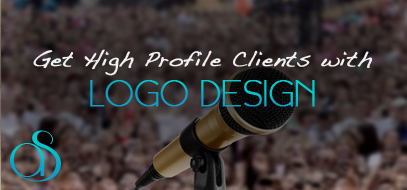 How A Logo Design Can Help You Get High Profile Clients & Reach A Wider Audience