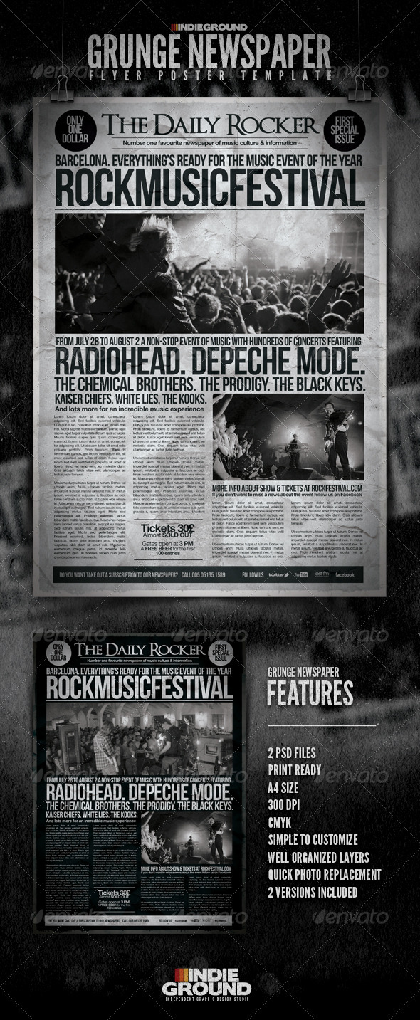 grunge-newspaper-rock-poster-template-mockup