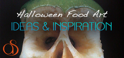 50+ Creative, Delicious, & Spooky Real Edible Halloween Dessert & Snack Food Art Design – Ideas & Inspirations