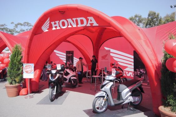 honda-custom-tent-marketing