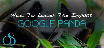 How To Lower The Impact of Google Panda – 5 Tips For Search Traffic Recovery