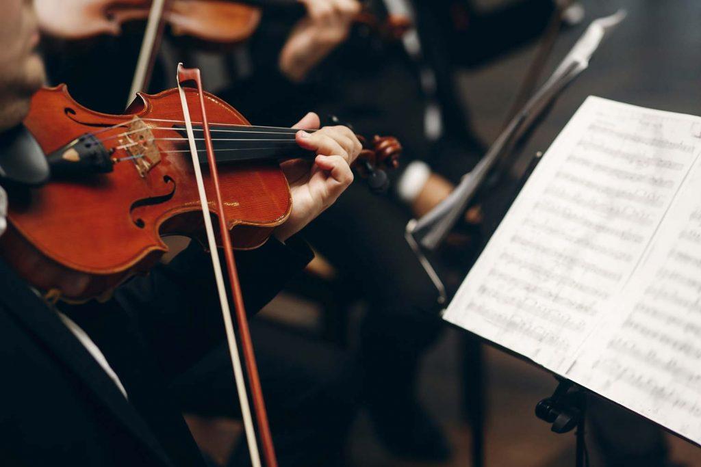 how-to-make-a-wedding-playlist-string-quartet