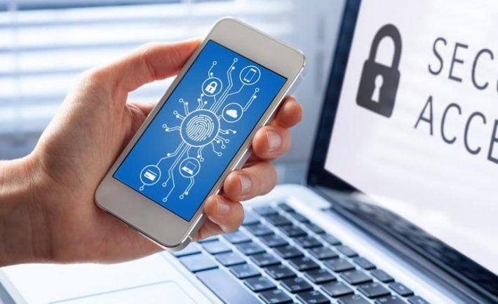 cyber security business tips