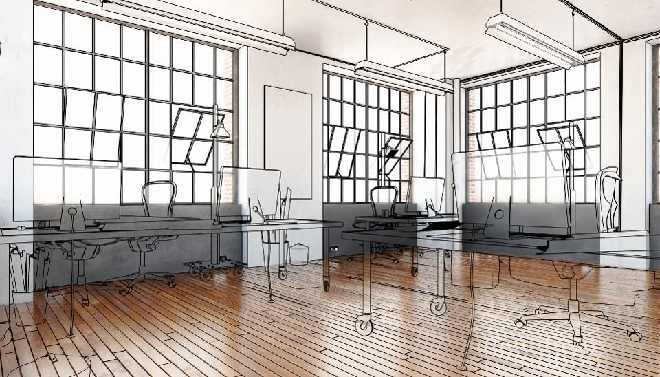 how-your-office-space-impacts-employee-wellbeing