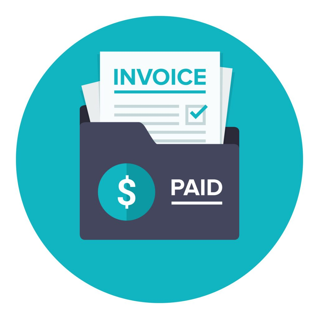 Why Invoicing Is Still Needed When Working In the Graphic Design ...