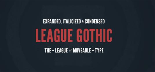 league-gothic-best-free-web-fonts