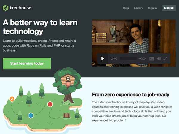 learning-web-design-online-tutorials-treehouse
