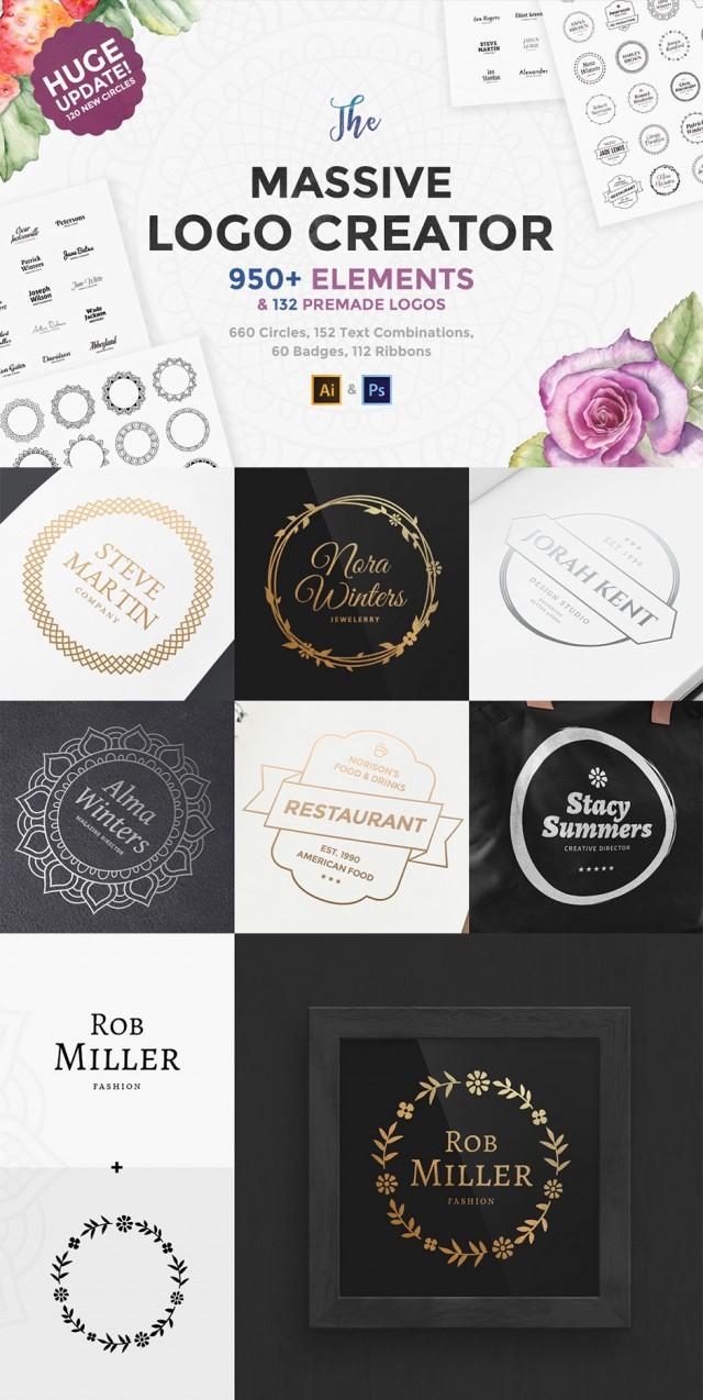 logo-creator-vector-illustration-design-kit