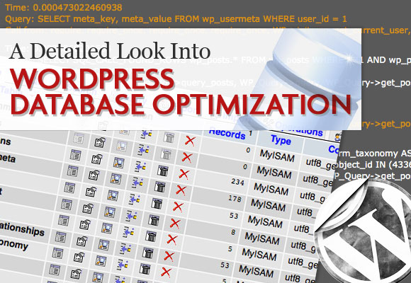 A Detailed Look Into WordPress Database Optimization