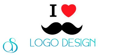 30 Manly Mustache Logo Design Inspiration