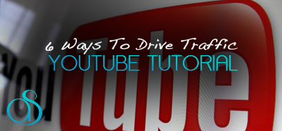 6 Ways To Drive Traffic to Your Website with Youtube