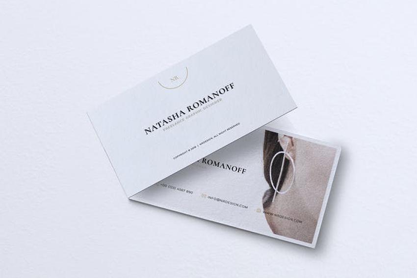 minimal-business-cards-simple-modern-design-ideas