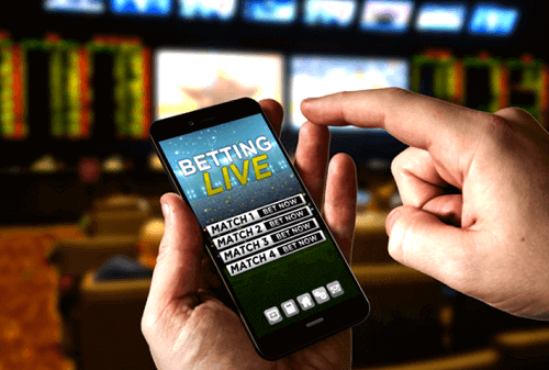 Best Features of Online Betting Mobile Apps