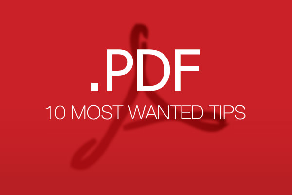 most-wanted-pdf-tips