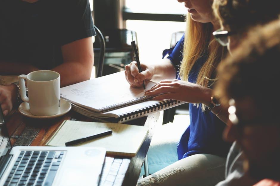 motivating salesforce 4