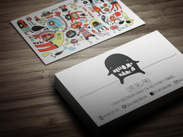 50 epic psd business card template files premium retro business card psd template wajeb Gallery
