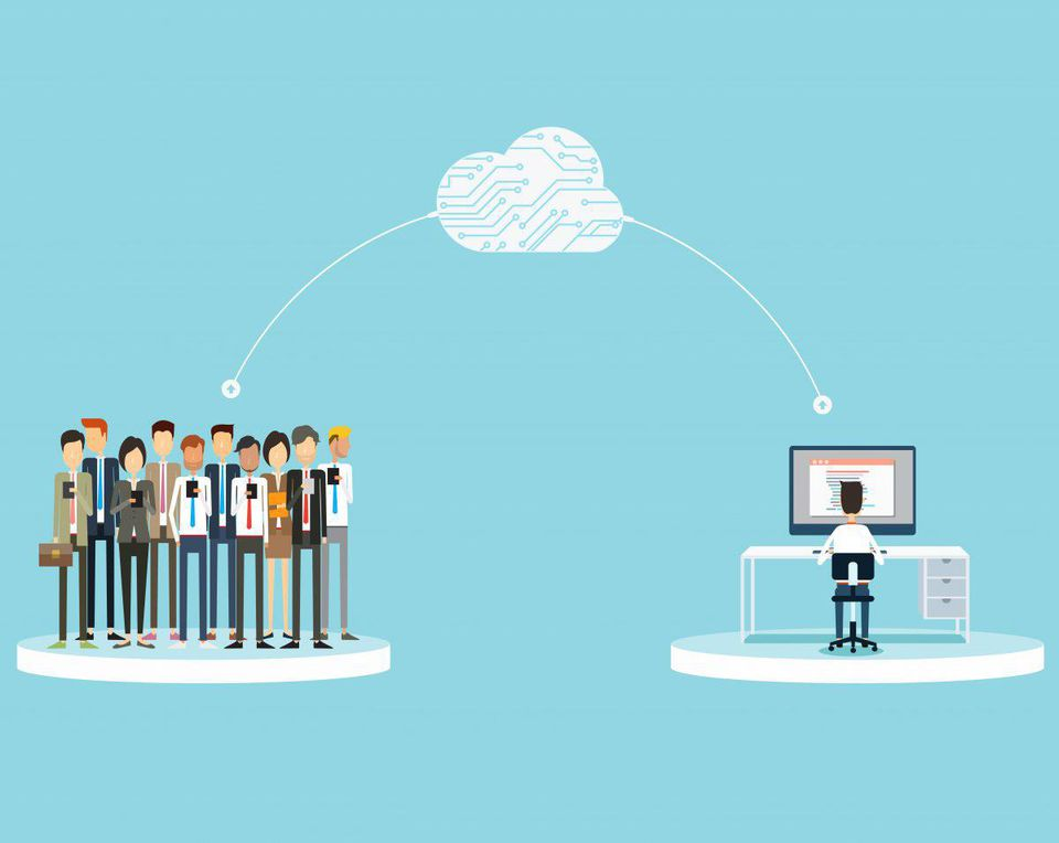 How Can Cloud-Native Architecture Change the Way Businesses Develop?