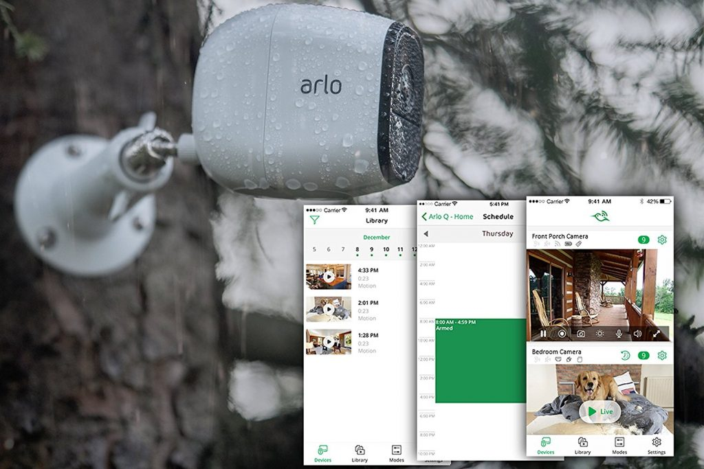 netgear-arlo-tech-gadgets-gift-ideas-security-camera-best-to-buy