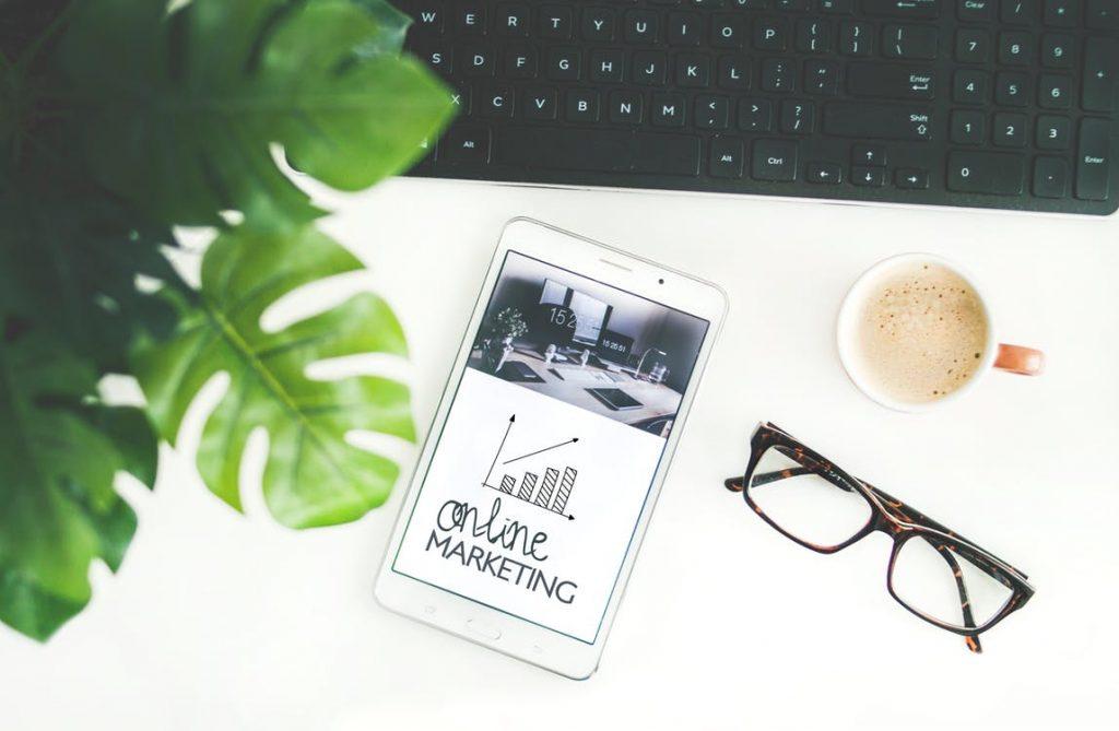 online-marketing-startup