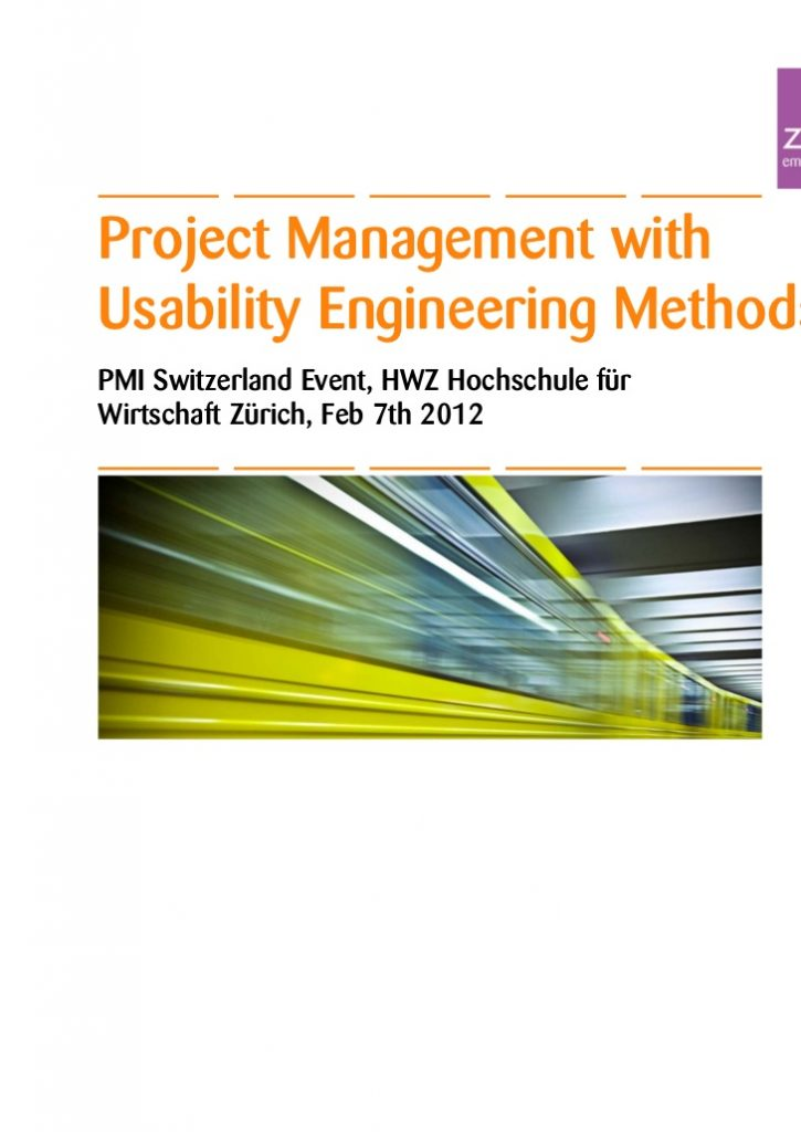 project-management-with-usability-engineering-methods-1-728