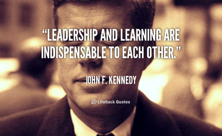lessons history teaches us about leadership