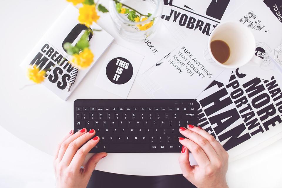 Newsletter Writing Blogger