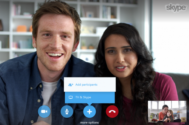 skype-samsung-smart-tv-group-video-chat-teleconference