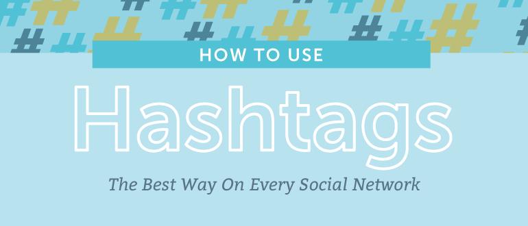 social-media-101-how-to-use-hashtags