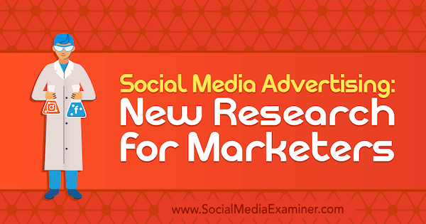 social-media-advertising-research