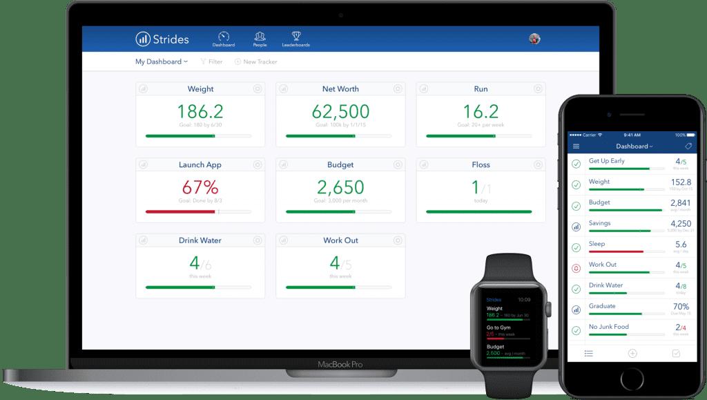 strides-fitness-app