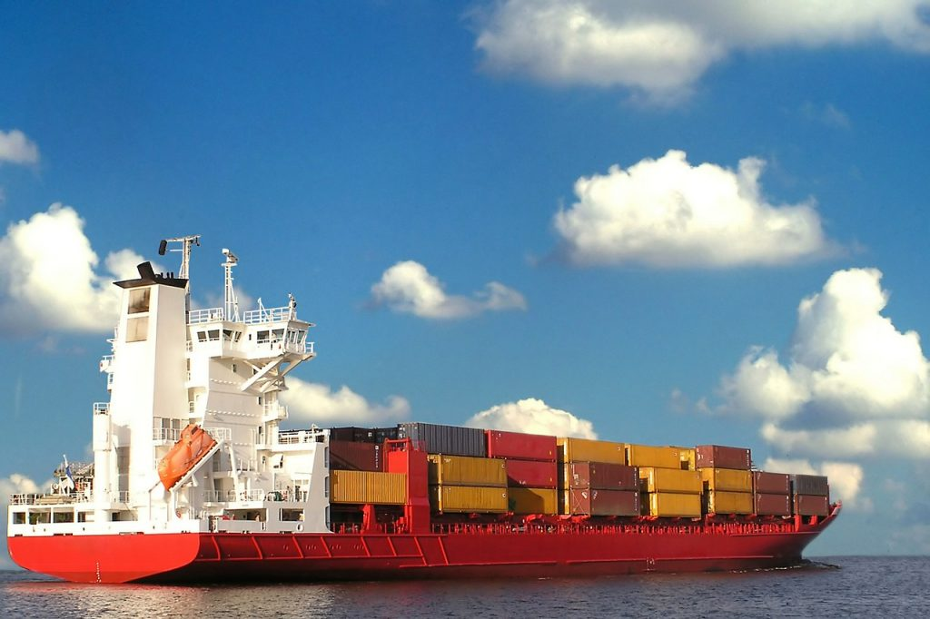 supply chain 1