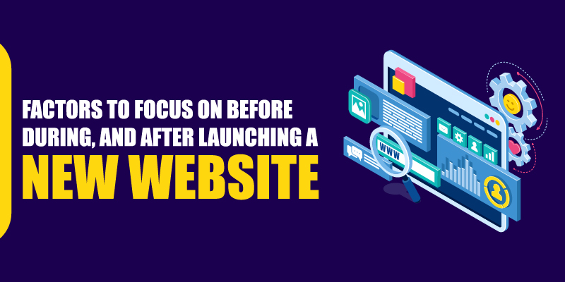 The Ultimate Guide for The Website Journey