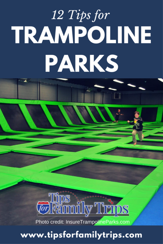 trampoline-parks