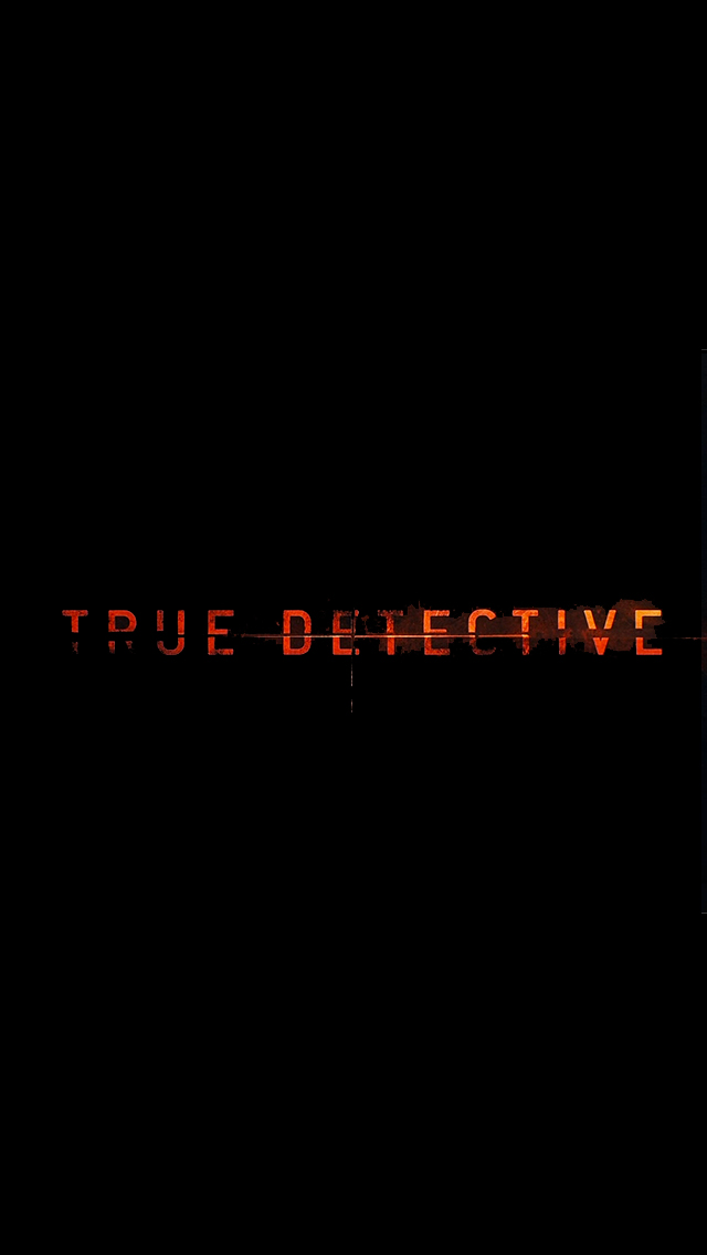 true-detective-title-iphone-wallpaper-logo
