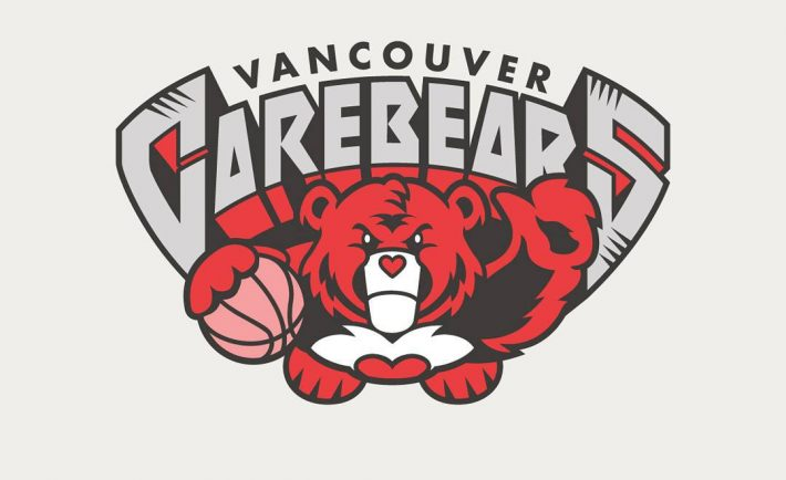 vancouver-carebears-80s-sports-logo-design