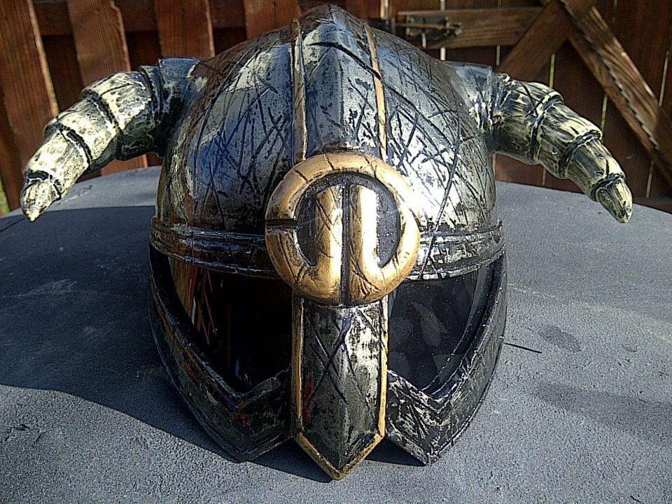 viking-motorcycle-helmet