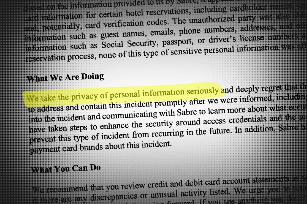we-take-your-privacy-and-security-seriously