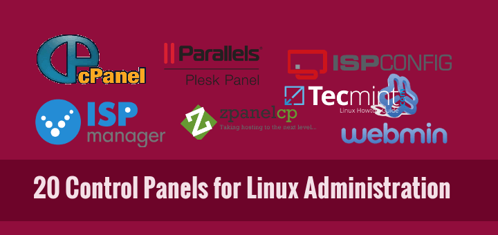 web-control-panels-to-manage-linux-servers